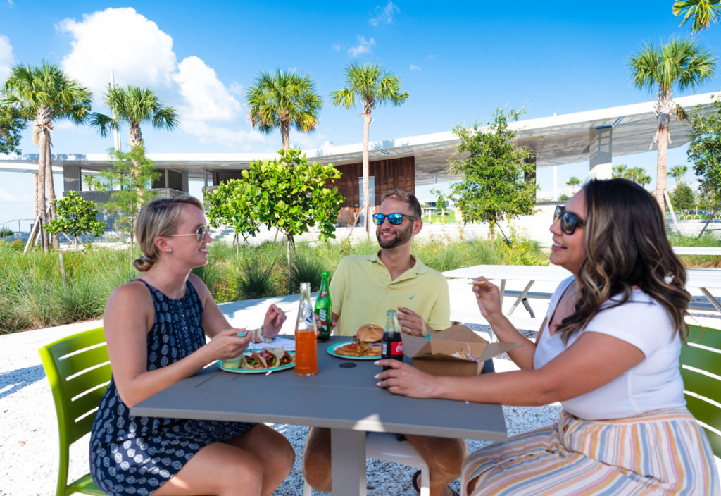 Featured Image for Spa Beach Bistro